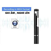 Máy ghi âm Mini chuyên nghiệp cao cấp Pin trâu 20 giờ - Máy ghi âm kỹ thuật số siêu nhỏ