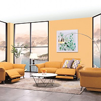 Bộ sofa thông minh cao cấp nhập khẩu F-50082HM-3CN