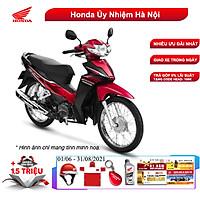 Xe Số Honda Blade 110cc Tem Mới - Phanh Đĩa, Vành Nan