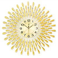 Đồng hồ treo tường nghệ thuật - DHNT02