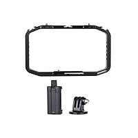 Smartphone Video Rig/Grip FUBA4 (Dụng cụ hỗ trợ quay trên Điện Thoại) - Hàng chính hãng