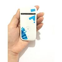 Cục Phát Wifi Di Động ZTE MF65 Mobily - Hàng Nhập Khẩu