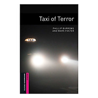 Oxford Bookworms Library (2 Ed.) Starter: Taxi Of Terror