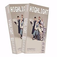 Hộp Postcard Highlight 708 ảnh