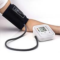 Máy Đo Huyết Áp Tự Động Arm Style Plus 1250 - Đo huyết áp bắp tay công nghệ tự động thông minh Nhật Bản