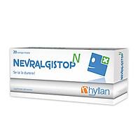 Viên uống Nevralgistop N - Hỗ trợ giảm đau