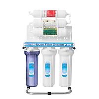 Máy lọc nước YAMATO công nghệ UF – POST – AKALI  Korea 6 bước lọc (Hàng chính hãng)