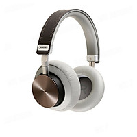 Tai nghe chụp tai Bluetooth Remax BH800 - Hàng chính hãng