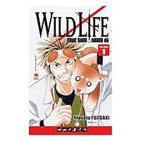 Wild Life - Cuộc Sống Hoang Dã - Tập 1