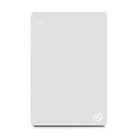"""Ổ cứng HDD Seagate Backup Plus Slim Portable Drive 1TB 2.5"""" White - Hàng chính hãng"""