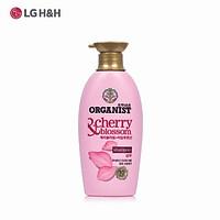 Dầu gội nuôi dưỡng tóc Organist dành cho tóc khô – Hoa Anh Đào 500ml