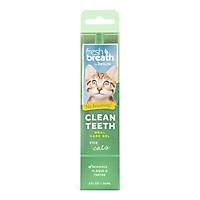 GEL LÀM SẠCH RĂNG MIỆNG CHO MÈO - Fresh Breath Clean Teeth Oral Care Gel for cat
