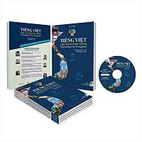 Tiếng Việt Cho Người Nước Ngoài - Sơ Cấp (Kèm CD)