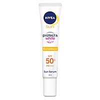 Serum Nivea Sunface (30ml) - 86016