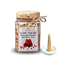 Nụ Đốt Tinh Dầu| Đủ Mùi_MANGALA_ 50 Viên_100% NGUYÊN LIỆU THIÊN NHIÊN_HƯƠNG THƠM TỰ NHIÊN THƯ GIÃN
