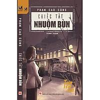 Chiếc Tất Nhuộm Bùn - Series Thám Tử Kỳ Phát - Tặng Kèm 3 Bookmark Nam Châm (Mẫu Ngẫu Nhiên) - Số Lượng Có Hạn