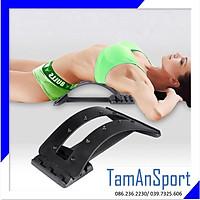 Khung nắn chỉnh cột sống, điều trị thoát vị đĩa đệm, thoái hóa, đau lưng, vai gáy, nhựa ABS siêu bền dễ sử dụng