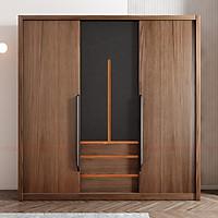 Tủ quần áo Cao Cấp alala.vn - Thương hiệu alala.vn (1m8 x2m)