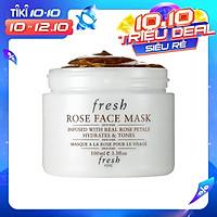 Fresh Rose Face Mask - Mặt Nạ Đem Lại Cho Bạn Làn Da Mọng Nước, Tươi Trẻ 100ml