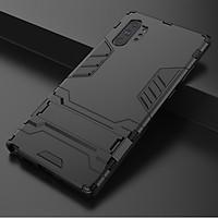 Ốp lưng chống sốc Iron Man cho SamSung Galaxy Note 10 Plus