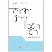 Sách: Điềm Tĩnh Trong Bận Rộn Ít Hơn Hiệu Quả Hơn - TSKN
