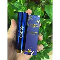 Son GOBO màu thực phẩm, không chì - 100% thiên nhiên giúp Môi mềm mại, tươi tắn