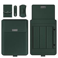 Túi Đựng Laptop Cho Huawei Matebook D 14 D 15 D 16 X Pro 2020 Ốp Lưng Cho MacBook Air 13 ốp Lưng Dành Cho Danh Dự MagicBook 14 15 Bao