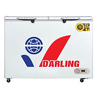 Tủ Đông Darling DMF-7779AX (600L) - Hàng Chính Hãng