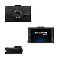 Bộ Camera hành trình trước và sau Blaupunkt BP 9.0A GPS - Hàng nhập khẩu