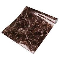 Peel & Stick Kitchen/Bathroom Backsplash Sticker, 30x200cm Ceramic Tile Design Wall Sticker