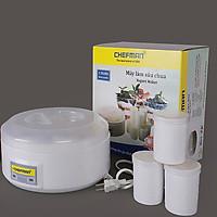 Máy làm sữa chua Chefman CM-302 - Hàng chính hãng