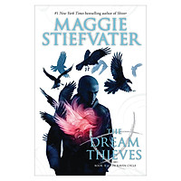 The Raven Cycle 2: The Dream Thieves