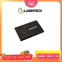 Ổ Cứng Di Động SSD Samsung T7 Touch 2TB USB Type C 3.2 Gen 2 - Hàng Nhập Khẩu