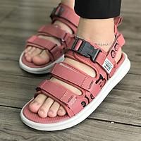 Giày sandal nữ siêu nhẹ hiệu Vento thích hợp mang đi học NB80P