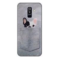 Ốp Lưng Dành Cho Samsung Galaxy A6 Plus - Mẫu 3