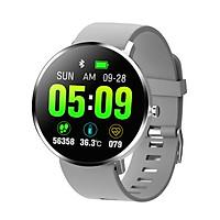 Smart Watch, IP67 Waterproof Smart Bracelet,Fitness Tracker, Smart Sports Bracelet, Body Temperature / Pulse Rate /