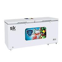 TỦ ĐÔNG INVERTER SUMIKURA 650 LÍT SKF-650SI - HÀNG CHÍNH HÃNG