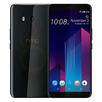 Điện Thoại HTC U11 Plus (2Q4D100) 6GB/128GB 6.0 inches 2 SIM Bản Quốc Tế (Đen Translucent)