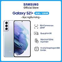 Điện Thoại Samsung Galaxy S21 Plus 5G (8GB/128GB) - Hàng Chính Hãng
