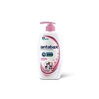Sữa Tắm Bảo Vệ Da Kháng Khuẩn ANTABAX 900ml - Loại bỏ 99.9% vi khuẩn