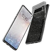 Ốp lưng Galaxy S10 plus Case Liquid Crystal Glitter Crystal Quartz- Hàng chính hãng
