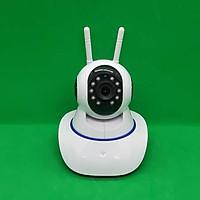 camera ip wifi 2 râu dùng app yoosee 720P - hàng chính hãng