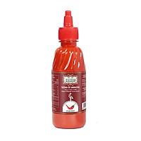 [Sản phẩm luxury] Tương ớt cay Sriracha Hải Nam loại 250ml