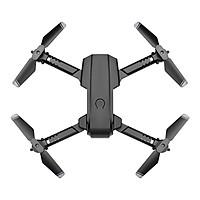 LS-XT6 Mini Drone 4K Aerial Folding Long-Endurance UAV Dual Lens Quadcopter
