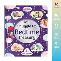 Snuggle Up Bedtime Treasury - Truyện Kể Trước Khi Đi Ngủ