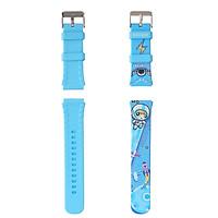 Dây đeo thay thế Đồng hồ thông minh Kidcare 08S - Hàng chính hãng