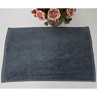Combo 5 Khăn Làm Nail Cotton Nam Phong 40*60cm - màu Xám