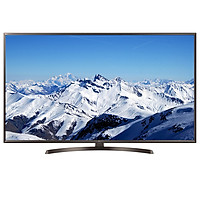 Smart Tivi 4K LG 49 inch 49UK6340PTF - Hàng chính hãng
