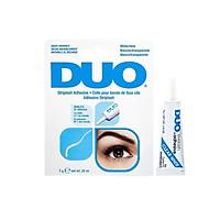 Keo dán mi Duo Eyelash Adhensive