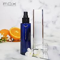 Xịt Khoáng Dưỡng Ẩm Da Và Làm Sáng Da Hương Hoa Cam Neroli Floral Water FOX Cosmetics 100ml